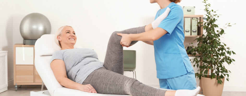 Let Physical Therapy Save You From Arthritis Pain!