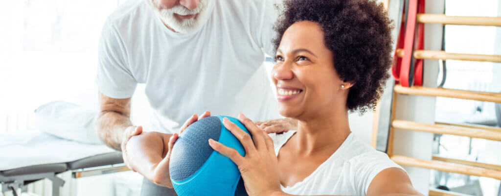 5 Ways To Know You Need Physical Therapy